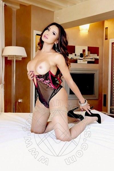 Izabelly Chloe Top Trans  BRESCIA 3203481232
